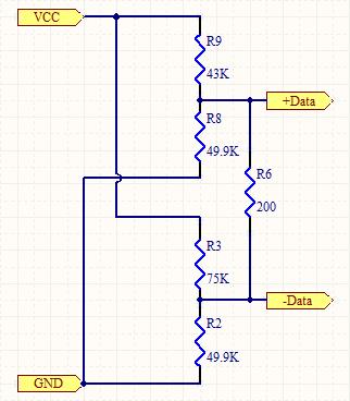 Hybrid Charging Resistors